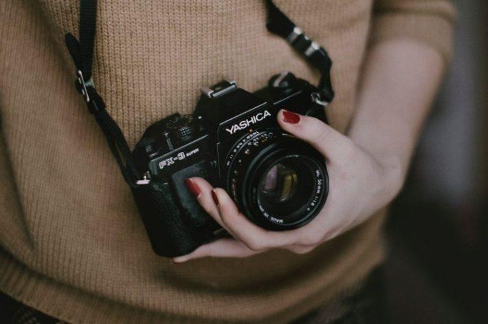 9 Blog Ideas For Photographers
